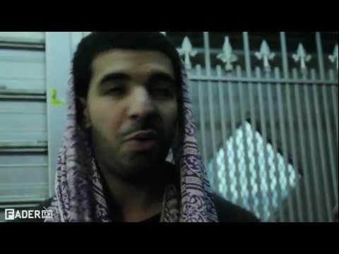 Drake - Interview (Episode 5)