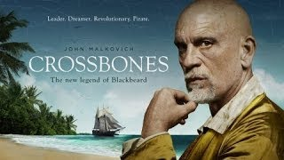 Crossbones Season 1 Episode 2 The Covenant Review