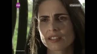 2 серия Тропиканка Бразильский сериал 1995 года
