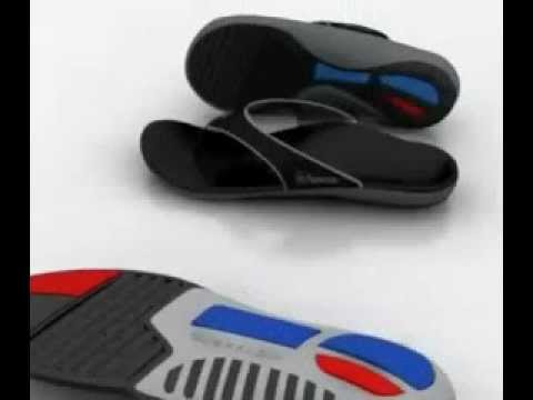 8447c9fb1ffa Spenco Sandals and Flip Flops Review   TheInsoleStore.com - YouTube