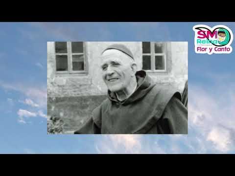 Marzo 27. Beato María Eugenio Del Niño Jesús