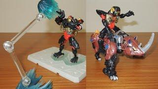 78 變形金剛 百變金剛 1999 金屬變體 optimus minor 胡猴 未成年 柯博文 的 兒子 beast wars transmetals 2 hasbro
