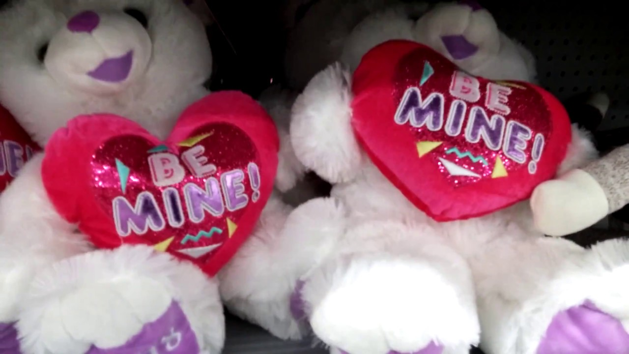 stuffed animals at walmart
