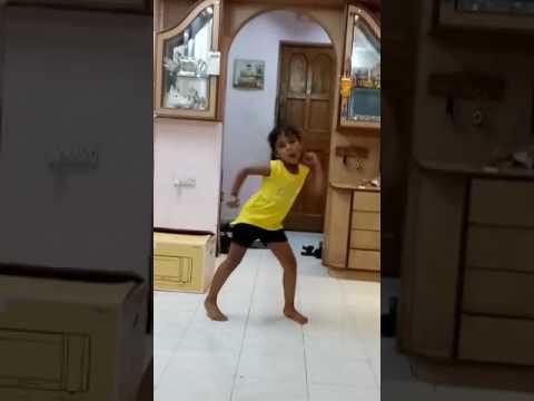 aaniya dance song beat pe booty