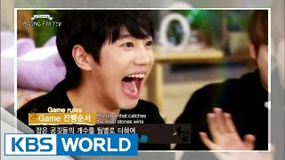 Global Request Show : A Song For You - Season 3 - Premiere on KBS W...