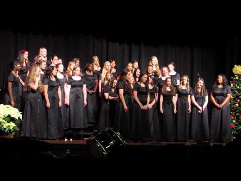 12 Days of Christmas - The Catholic High School of Baltimore Concert Choir