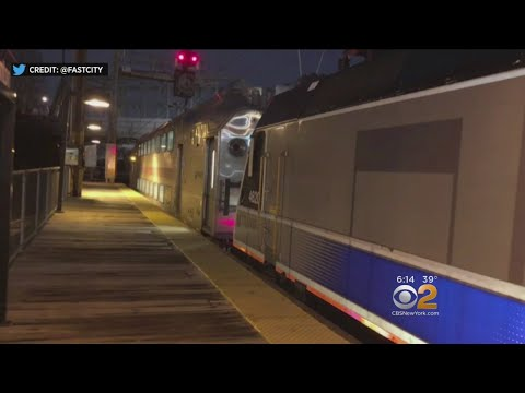 Riders Raising Eyebrows Over NJ TRANSIT's PTC Deadline