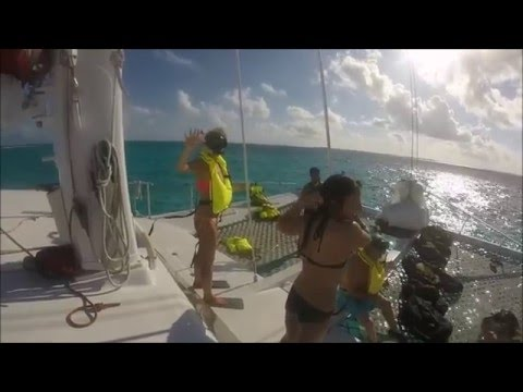 Grand Cayman Islands 2016 BEST Vacation GoPro