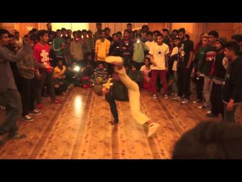 Abhishek Rawat Dance