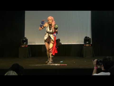 related image - Avignon Geek Expo 2017 - Concours Cosplay - 17 - Final Fantasy