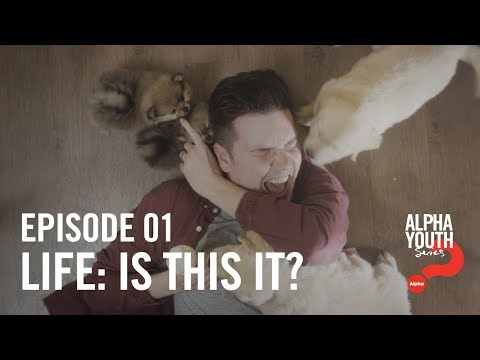 Alpha Youth Series: Episode 1
