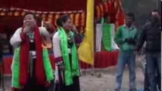 Timbu Losar Festival..  Part- 3