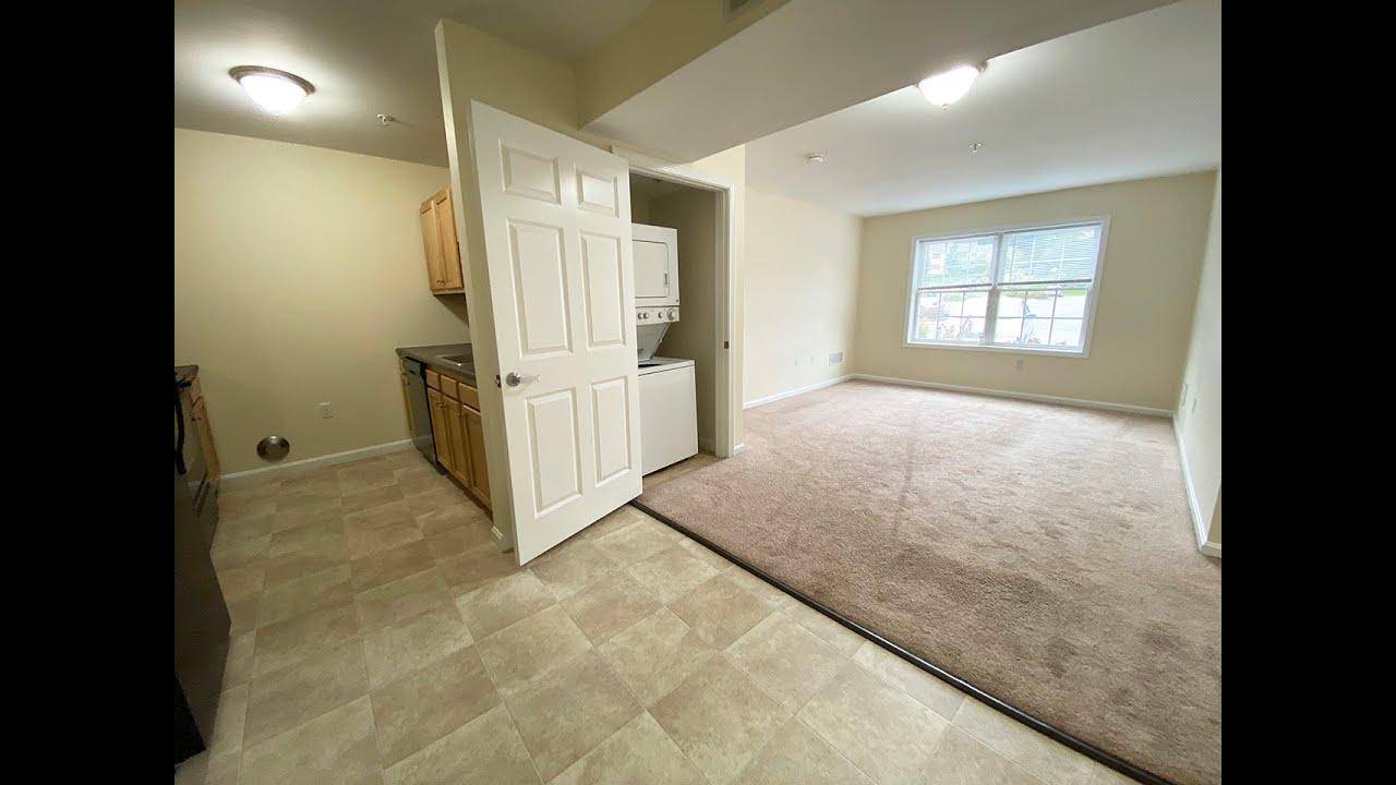 Redstone Apartments #10-107 Carpenter Style 2 bedroom ...