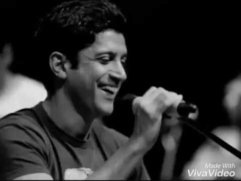 FARHAN AKHTAR POETRY TOUCHES THE SOUL ❤