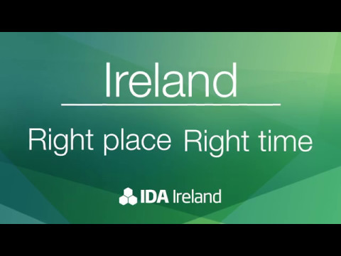 IDA RightPlace RightTime