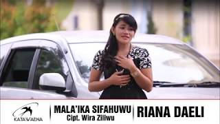 Riana Daeli - Mala'ika Sifahuwu || Katawaena Group || Lagu Nias