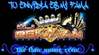 HAY TE VA MI CHUNDO( Tiraera a Cesar Mix ) -(DJBEKMAN CD DE LA MENTE A LA CALLE)