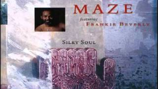 Maze Featuring Frankie Beverly   Can