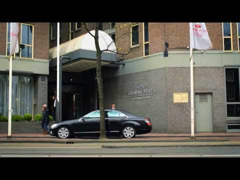 Crowne Plaza Amsterdam City Centre