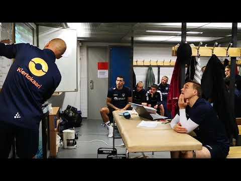 ACOTV Ennakko: AC Oulu - FC Haka 6.7.2018