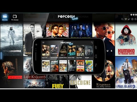 Popcorn time - Download free movie's in 1080 HD - YouTube