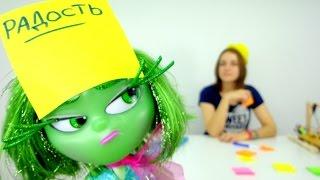 Видео для девочек.  Игра в