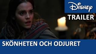 Video Skönheten och Odjuret   Officiell trailer download MP3, 3GP, MP4, WEBM, AVI, FLV Desember 2017