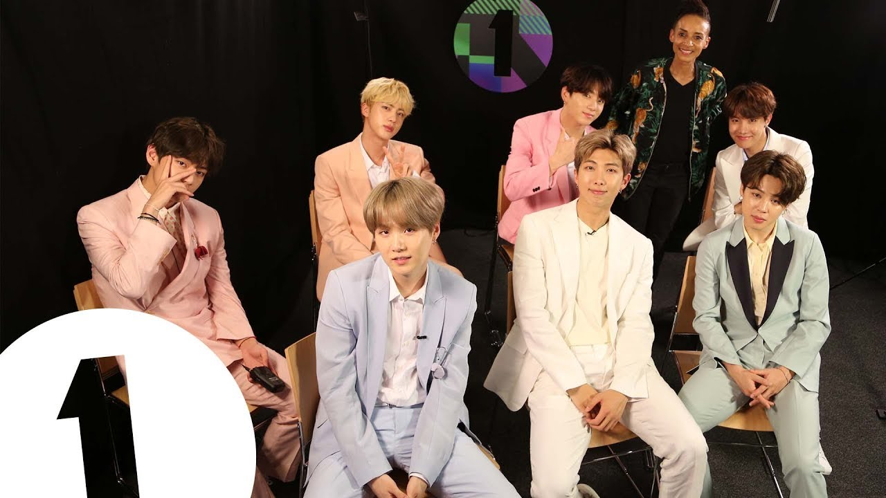 Bts What Will Military Service Mean For Their Future Bbc News