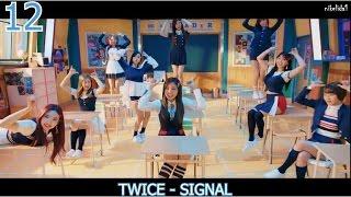 Video TOP 20 KOREAN SONGS (MAY 21, 2017) download MP3, 3GP, MP4, WEBM, AVI, FLV Mei 2017