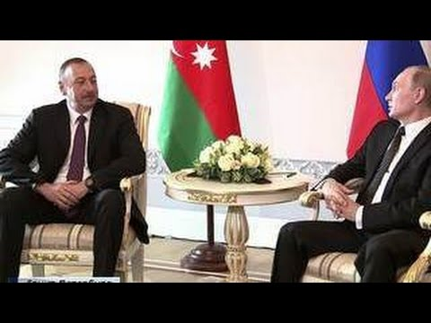 Результативные переговоры: Путин встретился с лидерами Азербайджана и Армении