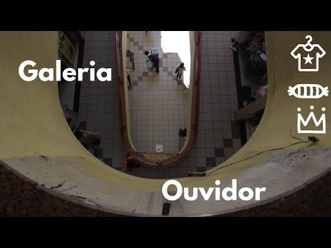 GALERIA OUVIDOR