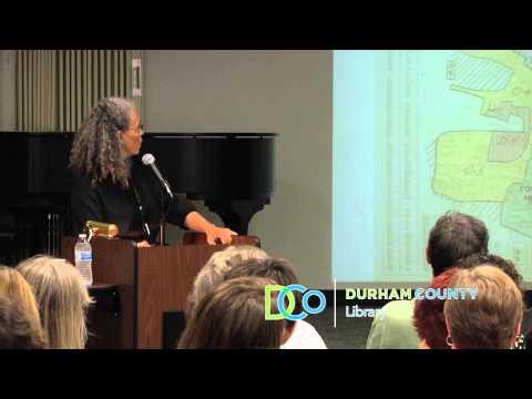 Mett the Author: Dr. Mindy Fullilove