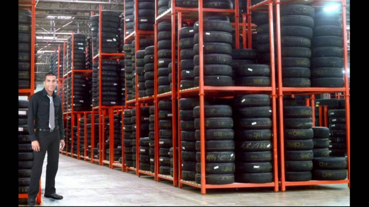 All Season Tires >> The Tire Hotel - YouTube