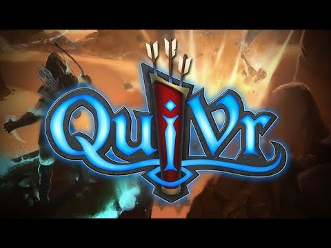 How VR archery game QuiVr sold 100,000 copies in early