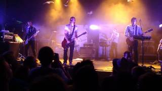 17/19 Lonely Nation & Awakening Switchfoot Hello Hurricane Toronto Phoenix Concert Theatre 2010