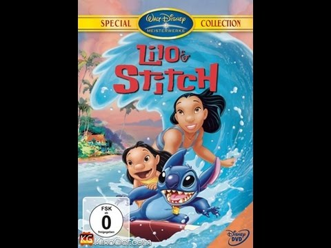 Lilo Und Stitch 1 Ganzer Film Deutsch