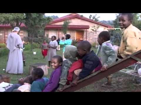 Subukia - sanktuarium maryjne franciszkanów w Kenii -  2