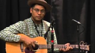 American Folklife Center/Folk Alliance Lomax Challenge: Dom Flemons