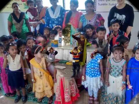 The wonderland Preschool Nashik
