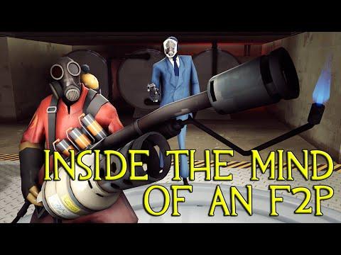 TF2: Inside the Mind of a F2P
