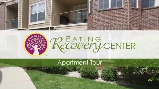 Eating Disorder Treatment Center Apartment Tour at Eating Recovery Center in Colorado