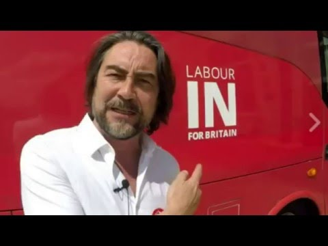 Nathaniel Parker explains why remain in Europe
