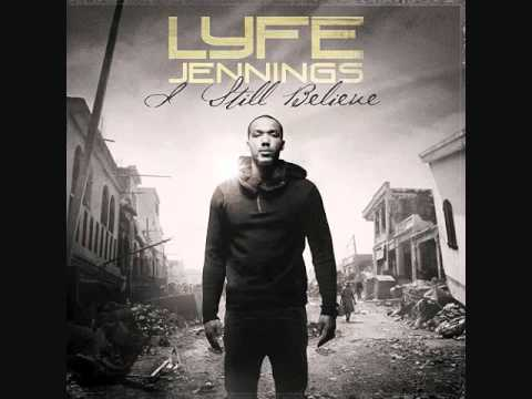 Lyfe Jennings Feat. Anthony Hamilton- Mama
