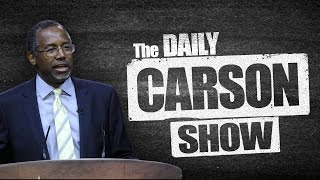 Ben Carson Gaffe: What's the Big Deal?