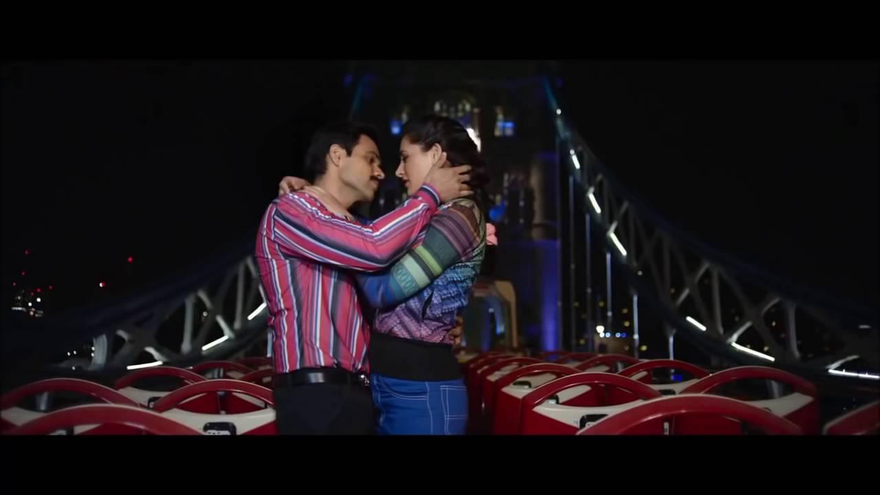 Imran Hashmi Kissing Scenes Learn How To Kiss Youtube