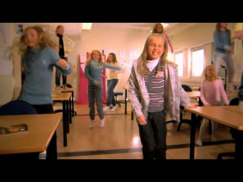 Leanda: Back to school