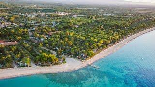 Playa Montroig Camping Resort - Servicios exclusivos