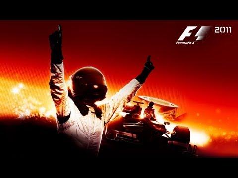 F1 2011 - Belga Nagydíj (HUN)