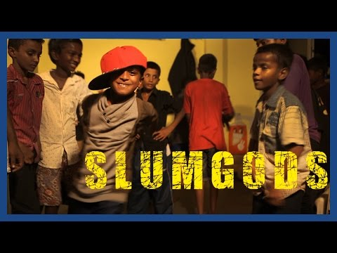 The SlumGods of Mumbai: hope, hip-hop and the Dharavi way | Guardian Docs