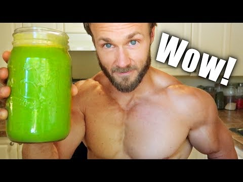 Best Recovery Smoothie! | Recipe + Ingredient Breakdown